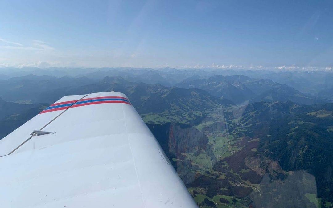 Ausflug nach Gmunden