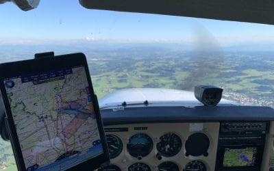 PPL Prüfung 2020 – Gratulation unseren neuen Piloten